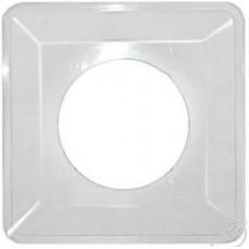 Защита стены под выкл. прозр. BYLECTRICA (1/320)