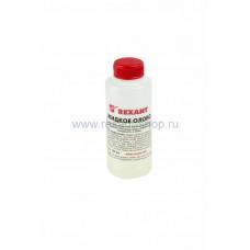 Жидкое олово (химическое лужение плат) 100мл REXANT (1/10/100)