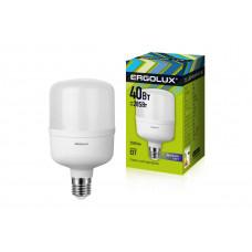 Ergolux LED-HW-40W-E27-6K (Эл.лампа светодиодная 40Вт E27 6500К 172-265В)