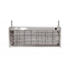 Ergolux Антимоскитный светильник MK-005 ( 2x20Вт, люм лампа)