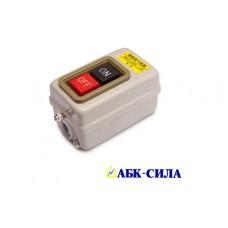 Блок управления BS 211B 10A 1.5 kW 500V (с фиксацией) 12/120