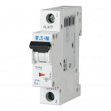 Eaton (Moeller) Авт.выкл. PL4-C50/1