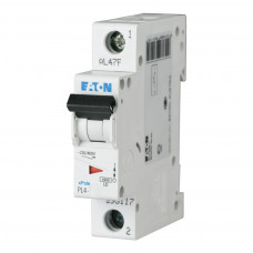 Eaton (Moeller) Авт.выкл. PL4-C63/1
