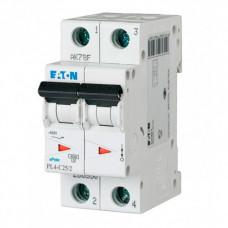 Eaton (Moeller) Авт.выкл. PL4-C40/2