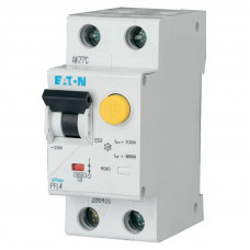 Eaton (Moeller) Диф.авт. PFL4-16/1N/C/003