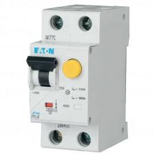 Eaton (Moeller) Диф.авт. PFL4-25/1N/C/003