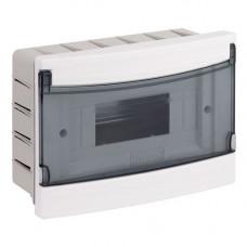 Nilson Бокс Внутренний 9х автоматов 248x100x306mm IP40