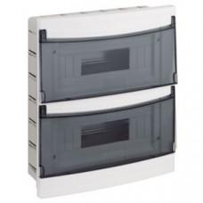 Nilson Бокс Внутренний 16х автоматов 348x106x322mm IP40