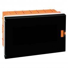 Nilson Quantum Бокс 12х модулей Внутренний 312x220x102 IP40
