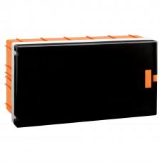 Nilson Quantum Бокс 18х модулей Внутренний 423x221x102 IP40
