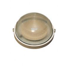 Светильник LED 0301 3 Вт круг, белый IP 54