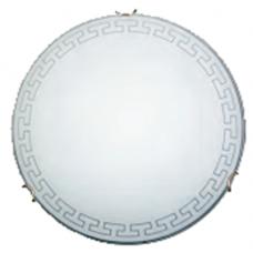 Светильник Articam Libra греция 30см 2 патрона