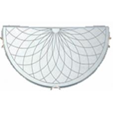 Светильник Articam Libra бесконечность половинка 1 патрон
