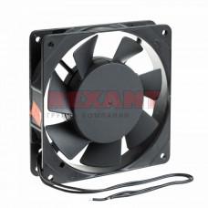 Вентилятор осевой RQA 12025HSL 220VAC Rexant (1/1/40)