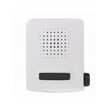 Звонок проводной дверной RX-220R, без кнопки, с регулятором громкости, 220В REXANT (1/1/20)