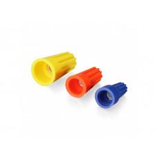 Наконечник СИЗ - 3 (1,5-6 мм)2 Оранж. КВТ 1/100