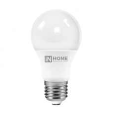 Лампа светодиодная A60 VC 15Вт Е27 нейтральный 1350Лм IN HOME (A2101/A4393/C884973)