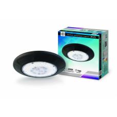 (W) Светильник складской сд LHB-UFO 100Вт 6500К 7500Лм IP65 LLT