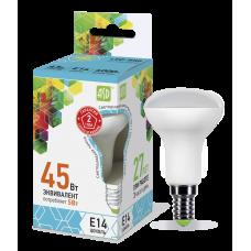 Лампа светодиодная R50 5Вт Е14 нейтральный 450Лм АСД (A4264)