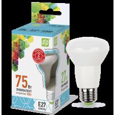 Лампа светодиодная R63 5Вт Е27 нейтральный 450Лм АСД