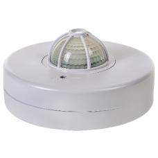 Датчик движения инфракрасный ДД-024-W 1200Вт 180-360 гр. 12м, IP33 белый LLT