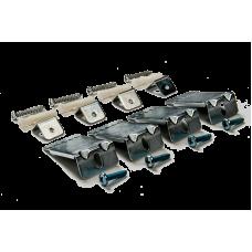 Комплект подвесов LP-КПП-Д потолочный ДЛИННЫЙ для панели сд LLT (A4119)