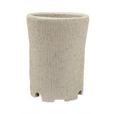 Патрон Е40 Д-002 керамический голиаф IN HOME (A1130)