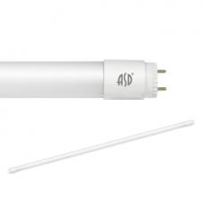 Лампа светодиодная Т8 20Вт G13 нейтральный 1620Лм 1200мм АСД (A0975)