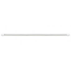 (W) Лампа светодиодная Т8 18Вт G13 холодный 1440Лм 1200мм прозрачная АСД