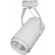 (W) Светильник сд трековый TR-02 10Вт 900Лм 4000К IP40 72x121x155 LLT (1/40)