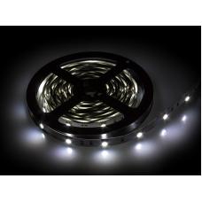 (W) Лента светодиодная LS 50W-30/33 30LED 7.2Вт/м 12В IP33 холодный белый 6000К LLT (A2642)