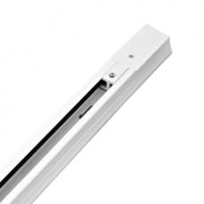 Шинопровод однофазный R-1W-TL 1м белый серии TOP-LINE IN HOME (A8639)