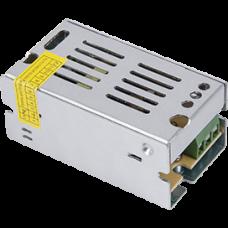 Ecola LED strip Power Supply 15W 220V-12V IP20 блок питания для светодиодной ленты