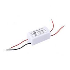 Ecola LED strip Power Supply 3W 220V-12V IP20 блок питания для светодиодной ленты