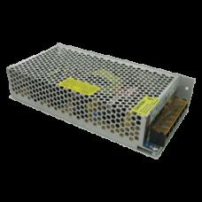 Адаптер для сд. ламп и модулей 150Вт 12В IP20 176-264В 50/60Гц 200х58х39