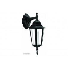 Светильник улично-садовый 230В 60Вт Черный (4102 С02)