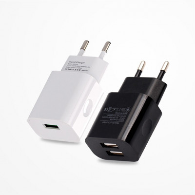 Сетевое Зарядное устройство iPhone 2100mA Appacs A-7