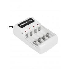 Зарядное устройство для аккумуляторов типа АА/ААА PC-05 PROCONNECT (1/1/60)