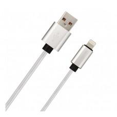 Дата кабель - iPhone 5 белый Reddax RDX-310