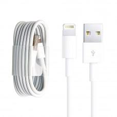 Дата кабель - iPhone 5 смотка - бюджетный