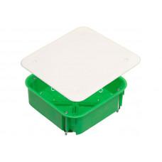 Коробка под г/к квадратная (106x106x45)