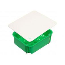 Коробка под г/к квадратная (120x100x50)