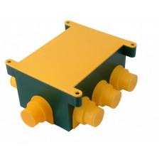 Коробки для монолитных стен, с крышкой (120x80х60)