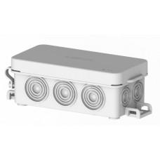 Коробка НУ с мембр. вводами,IP54 (81x38x30)