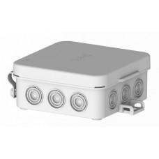 Коробка НУ с мембр. вводами,IP54 (72x72x31)