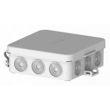 Коробка НУ с мембр. вводами,IP54 (87x87x31)