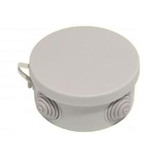 Коробка для наруж.установки,IP55 (85x40)