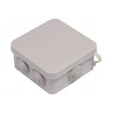Коробка для наруж.установки,IP55 (85x85х40)