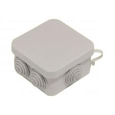 Коробка для наруж.установки,IP55 (70х70х40)
