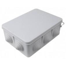 Коробка для наруж.установки,IP55 (190х140х70)